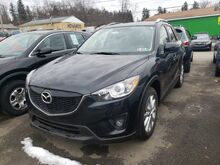2015_Mazda_CX-5_Grand Touring_ North Versailles PA