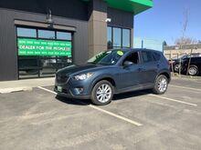 2015_Mazda_CX-5_Grand Touring_ Spokane Valley WA
