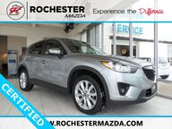 2015 Mazda CX-5 Grand Touring Technology Package Rochester MN