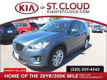 2015_Mazda_CX-5_Grand Touring_ St. Cloud MN