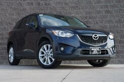 2015_Mazda_CX-5_Grand Touring_ Fort Worth TX