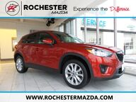 2015 Mazda CX-5 Grand Touring Rochester MN