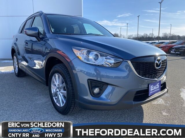 2015 Mazda CX-5 Touring Milwaukee WI