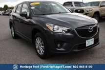 2015 Mazda CX-5 Touring South Burlington VT