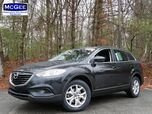 2015 Mazda CX-9 AWD 4dr Touring
