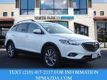 2015 Mazda CX-9 Grand Touring San Antonio TX