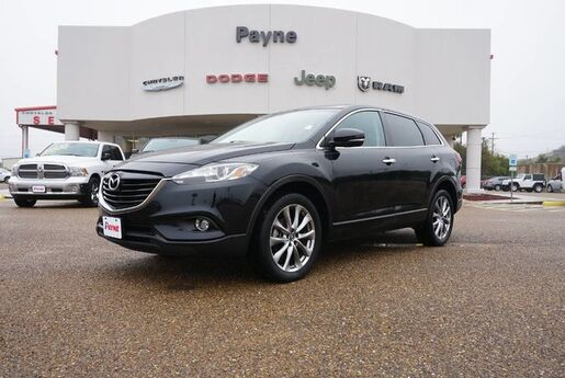 2015 Mazda CX-9 Grand Touring Weslaco TX