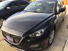 2015_Mazda_MAZDA3_i Sport AT 4-Door_ Austin TX