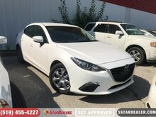 2015_Mazda_Mazda3_GX   ONE OWNER   GET APPROVED TODAY_ London ON