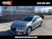 2015_Mazda_Mazda3_i Grand Touring_ Columbus OH