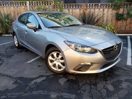 2015 Mazda Mazda3 i Sport Redwood City CA