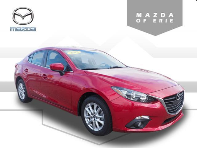 Pre-Owned cars Erie Pennsylvania | Mazda of Erie