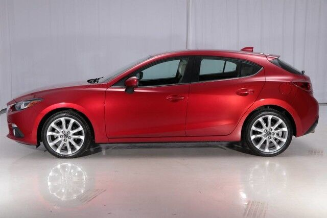2015 Mazda Mazda3 s Grand Touring West Chester PA