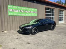 2015_Mazda_Mazda6_i Sport MT_ Spokane Valley WA