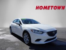 2015_Mazda_Mazda6_i Touring_ Mount Hope WV