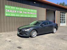 2015_Mazda_Mazda6_i Touring_ Spokane Valley WA