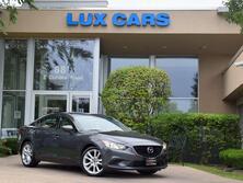 Mazda Mazda6 i Touring Sunroof Leather 2015