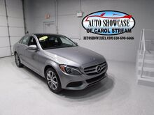 2015_Mercedes-Benz_C 300_4MATIC PANO_ Carol Stream IL