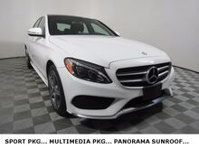 2015_Mercedes-Benz_C_300 4MATIC® Sedan_ Wilmington DE