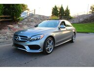 2015 Mercedes-Benz C 400 4MATIC® Sedan  Kansas City KS