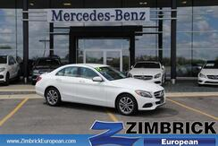 2015_Mercedes-Benz_C-Class_4dr Sdn C 300 4MATIC®_ Madison WI