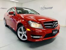 2015_Mercedes-Benz_C-Class_C 250_ Dallas TX