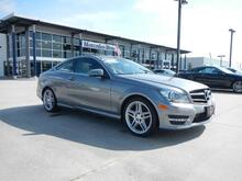 2015_Mercedes-Benz_C-Class_C 250_ South Mississippi MS