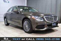 2015_Mercedes-Benz_C-Class_C 300_ Hillside NJ