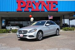 2015_Mercedes-Benz_C-Class_C 300 Luxury_  TX