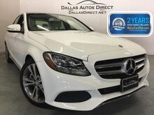2015_Mercedes-Benz_C-Class_C 300 Luxury_ Carrollton  TX