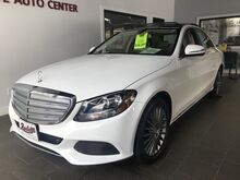 2015_Mercedes-Benz_C-Class_C 300 Luxury_ Marshfield MA