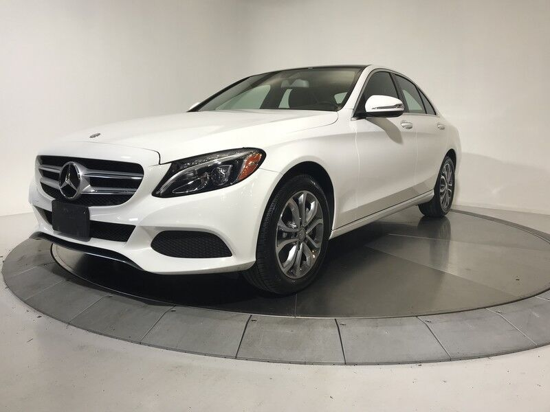 2015 Mercedes Benz C Class C 300 Luxury Memphis TN