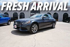 2015_Mercedes-Benz_C-Class_C 300 Luxury_ Mission TX