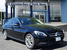 2015_Mercedes-Benz_C-Class_C 300 Luxury_ North Haven CT