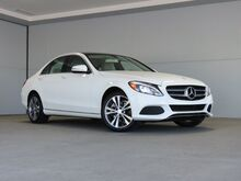 2015_Mercedes-Benz_C-Class_C 300_ Kansas City KS