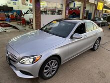 2015_Mercedes-Benz_C-Class_C 300_ Shrewsbury NJ