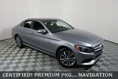 2015_Mercedes-Benz_C-Class_C 300_ Wilmington DE