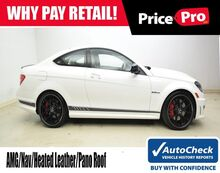 2015_Mercedes-Benz_C-Class_C 63 AMG_ Maumee OH