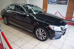 2015_Mercedes-Benz_C-Class_C300 4MATIC Sedan_ Charlotte NC