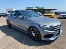 2015_Mercedes-Benz_C-Class_C300 4MATIC Sedan_ Laredo TX