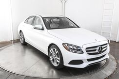 2015_Mercedes-Benz_C-Class_C300 4MATIC Sedan_ Dallas TX