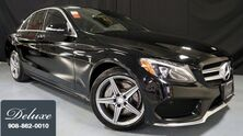Mercedes-Benz C300 Sport 4MATIC Sedan / Over $9500 in Options/ MBZ Warranty/ One-owner 2015