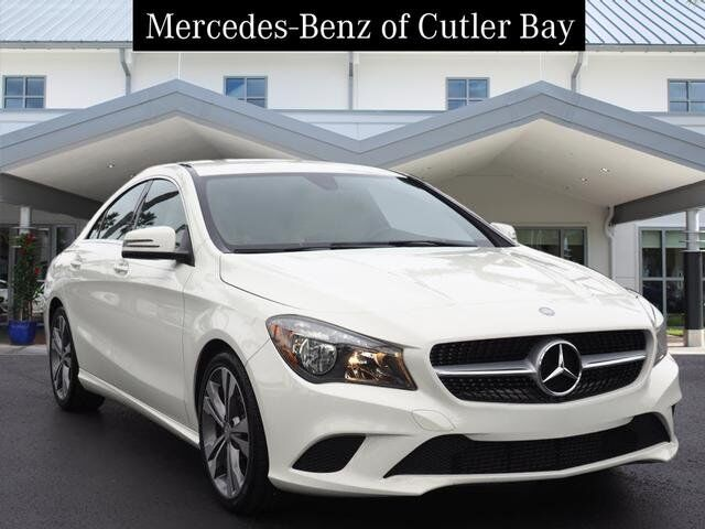 Pre Owned Cars >> Pre Owned Cars Cutler Bay Florida Mercedes Benz Of Cutler Bay