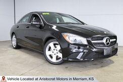2015_Mercedes-Benz_CLA_CLA 250_ Kansas City KS