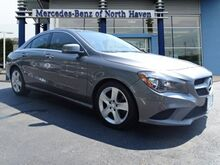2015_Mercedes-Benz_CLA_CLA 250_ North Haven CT