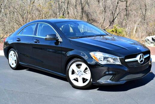 2015 Mercedes-Benz CLA-Class CLA 250 Easton PA
