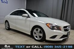 2015_Mercedes-Benz_CLA-Class_CLA 250_ Hillside NJ