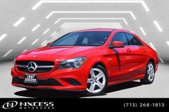 2015_Mercedes-Benz_CLA-Class_CLA 250_ Houston TX