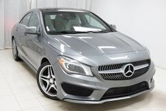 2015_Mercedes-Benz_CLA-Class_CLA250 Navigation Sunroof_ Avenel NJ