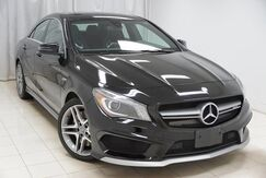 2015_Mercedes-Benz_CLA-Class_CLA45 AMG 4MATIC Navigation Blind Spot Monitor Sunroof Backup Camera 1 Owner_ Avenel NJ